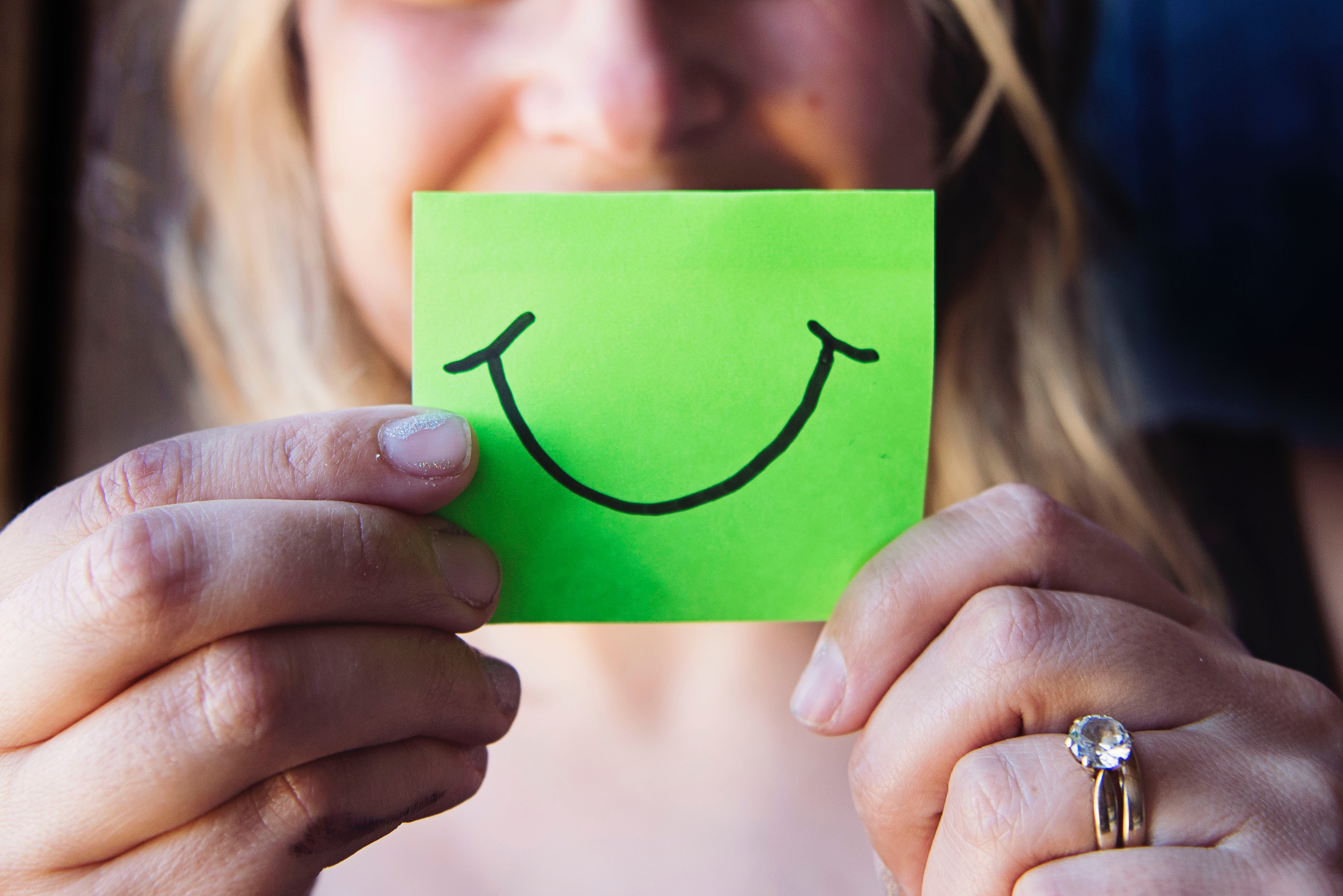 Green energy gives you money for a great smile at the Glasgow orthodontics clinic.