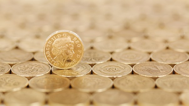how insulation helps you save money pound coins
